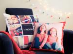 photobox cushion